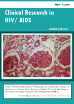 research papers on hiv